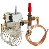 Conjunto De Control De Gas De Norcold Serie N300