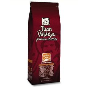 Café Juan Valdez Colina (balanceado) Molido 250 Grs