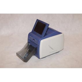 Impressora Foto Snap Lab Up-cr 10l Sony Snaplab + Rolo Papel