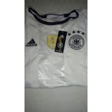 Camiseta Seleccion Alemana Talle M