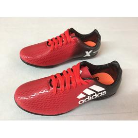 Chuteira Adidas X16.4 Purechaos Tamanho 35 - Chuteiras no Mercado ... efd41de9cba14