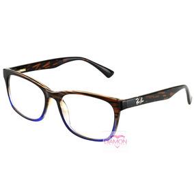 671ab45e46299 Oculos Quadrado Transparente Masculino - Óculos Laranja escuro no ...