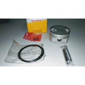 Pistão + Anéis Crf230 Redfox - 0,50