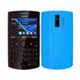 Celular Nokia Asha 205 Mp3 Bluetooth 100% Original