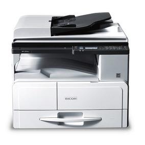 Fotocopiadora Multifuncion Láser A3 Ricoh Mp 2014ad + Toner