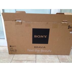 Sony Bravía 32 Pulgadas Led (con Detalle)