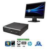 Hp Compaq 6005 Amd Vision 2,8ghz ,4 Gb, 500gb