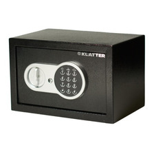 Caja Fuerte Digital Sin Visor 31x20x20 8 Litros Klatter