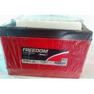 Batería Estacionaria Fredoom Df2000 Ideal Panel Solar