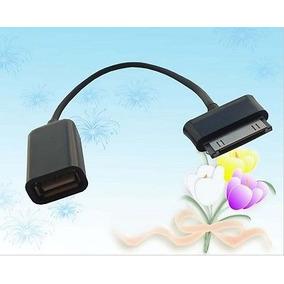 30 Pines A Usb Hembra Cable De Adaptador Otg Para Samsung