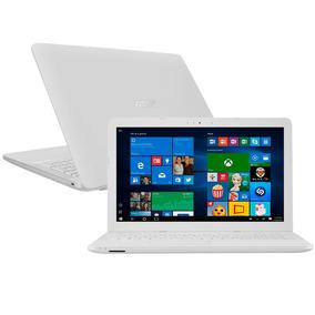 Notebook Asus X541na-go472t, Intel Celeron Quad Core, 4gb