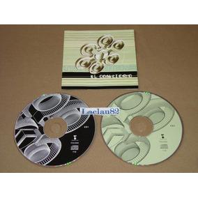 Timbiriche El Concierto 1999 Fonovisa Cd Doble