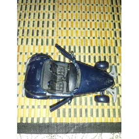 Carro Antigo Para Restauro Scala 1/39