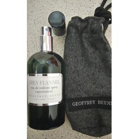 Perfume Geoffrey Beene Franela Gris 120ml... No Copias!!