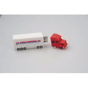 Pen Drive 4gb Truck.