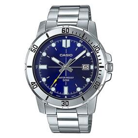 4b7a52d8763 Relogio Casio Ad 521 Serie Masculino - Relógios De Pulso no Mercado ...