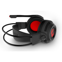 Auricular Gamer Msi Ds502 Led Usb 7.1 Microfono Headset Pc