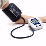 Aparelho Para Verificar Pressão Arterial Digital Braço