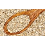 Quinoa Blanca Perlada 1 Kg