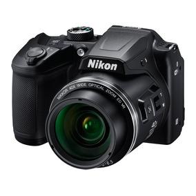 Camara Nikon B500 Coolpix 16mp 40x Zoom Fullhd Wifi Garantia
