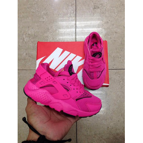 Nike Air Huarache De Niños Originales