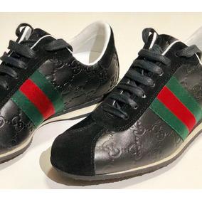 5d7261232d8 Tenis Gucci Usado - Tênis para Feminino