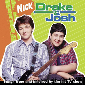 Drake Y Josh Serie Latino Completa Nickelodeon Dvd