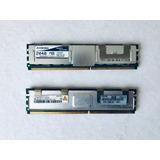 Memoria Ram 4gb (2x 2gb) Pc5300 Fb Servidor Mac Pro 667 Mhz