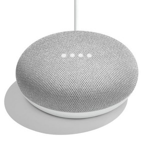 Asistente Virtual Google Home Mini 2018 Spotify Chromecast