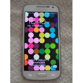 Telefono Celular Samsung Galaxy S4 Mini Android Con Regalos