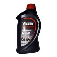 Oleo Motor 4 T (10w-40) Semi Sintetico Yamalube