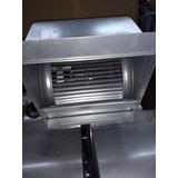 Caracol Ventilador Soplador Motor 3/4hp Eje De 1/2