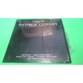 Disco Lp Patrick Cowley Tribute High Energy Single