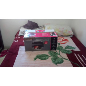 Impressora Epson T50 Com Buk Link