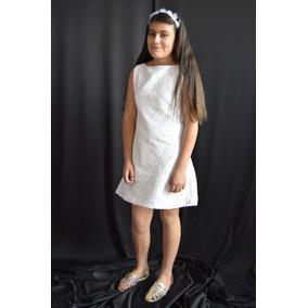 Vestido Junior De Niña(18-2013)