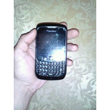 Blackberry Curve 8520 Operativo