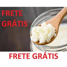 Kefir De Leite Importado + Frete Grátis + Manual
