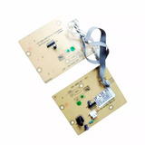 Placa Interface Electrolux Original Lbt12/lb12q - 70200552