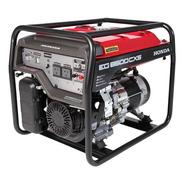 Grupo Electrogeno Generador Honda Eg5000 Cxs 4t 12hp 5,5kva