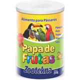 Papa De Fruta