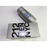 Perfume Locion Ch 212men Clasica Vip Sexy Original Garantia