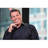Tony Robbins 11 Cursos Em Inglês + 679 Gigas Cursos Gringos