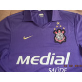 Camisa Corinthians Medial Saude - Camisa Corinthians Masculina no ... 36968668d55ed