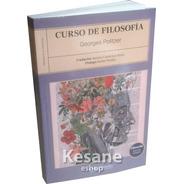 Curso De Filosofía Georges Politzer Edicion Completa