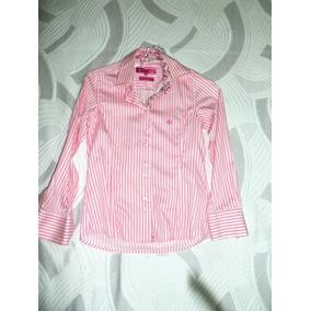 Camisa Feminina Dudalina Petit