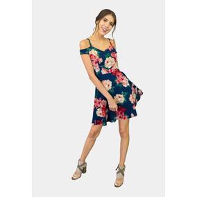 Vestido De Rosas By Aspik