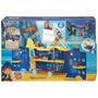 F P Jake Y Los Piratas El Barco Mighty Colossus Bunny Toys