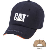 Gorra Cat Navy - 1120046-382