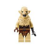 Lego Lord Of The Rings - El Hobbit - Azog Nuevo Para 2014