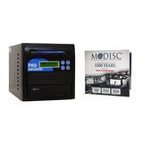 Produplicator 1 A 1 M-disc Soporte Cd Dvd Duplicador Paquete